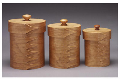 Shaker Canisters